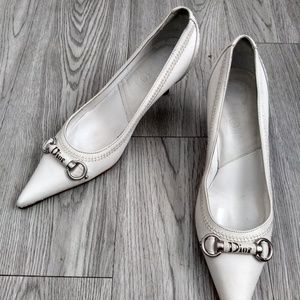 Dior heels ❕